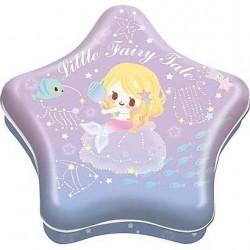 Little Fairy Tale Memo Star Tin
