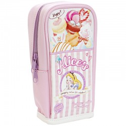 Alice's Sweet Tea Party Pen Pouch