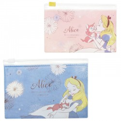 Alice Curious Garden Zippered Cases Set