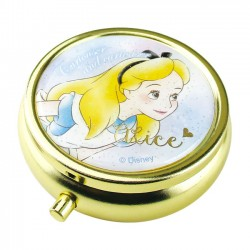 Alice Curious Garden Compact Case