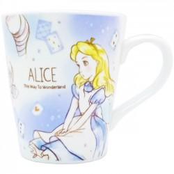 Caneca Prism Garden Alice