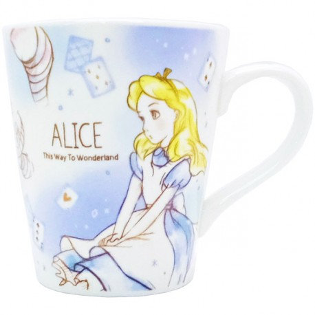 Prism Garden Alice Mug