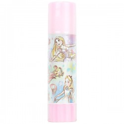 Prism Garden Disney Characters Glue Stick
