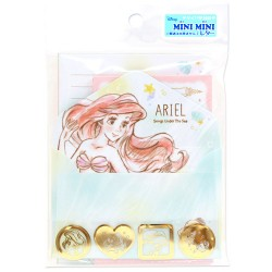 Mini Set Cartas Prism Garden Ariel