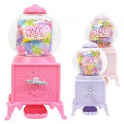 80's Holic Mini Candy Machine & Coin Bank