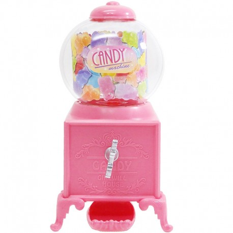 80's Holic Mini Candy Machine & Coin Bank