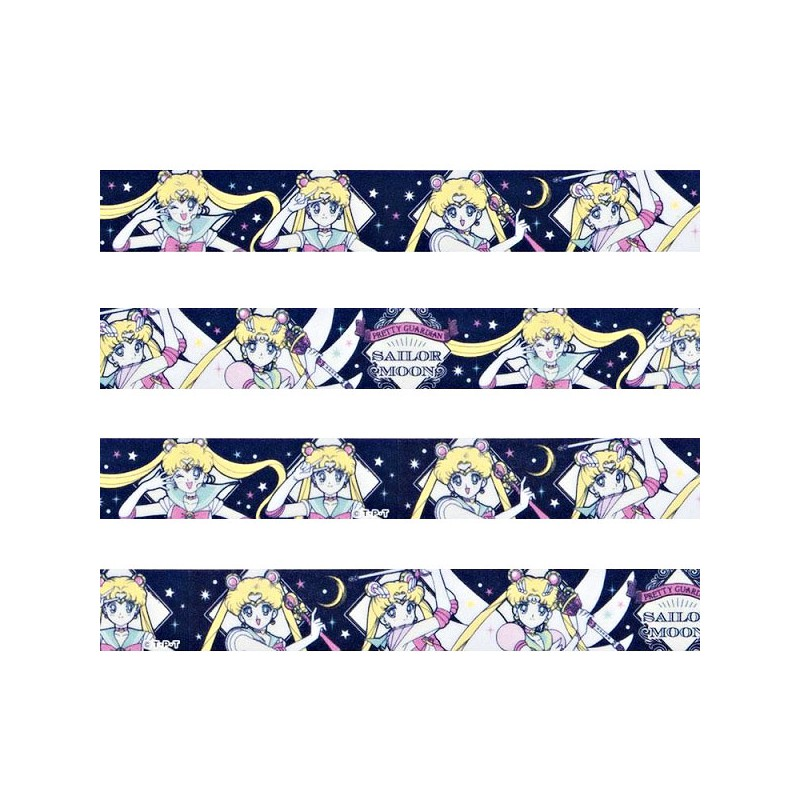 Sailor Moon Pretty Guardian Washi Tape