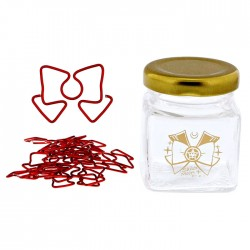 Tarro Clips Sailor Moon Bow