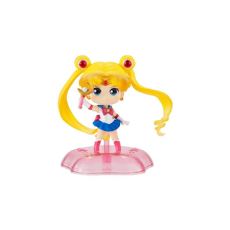 Sailor Moon Twinkle Statue Mini Figure Gashapon