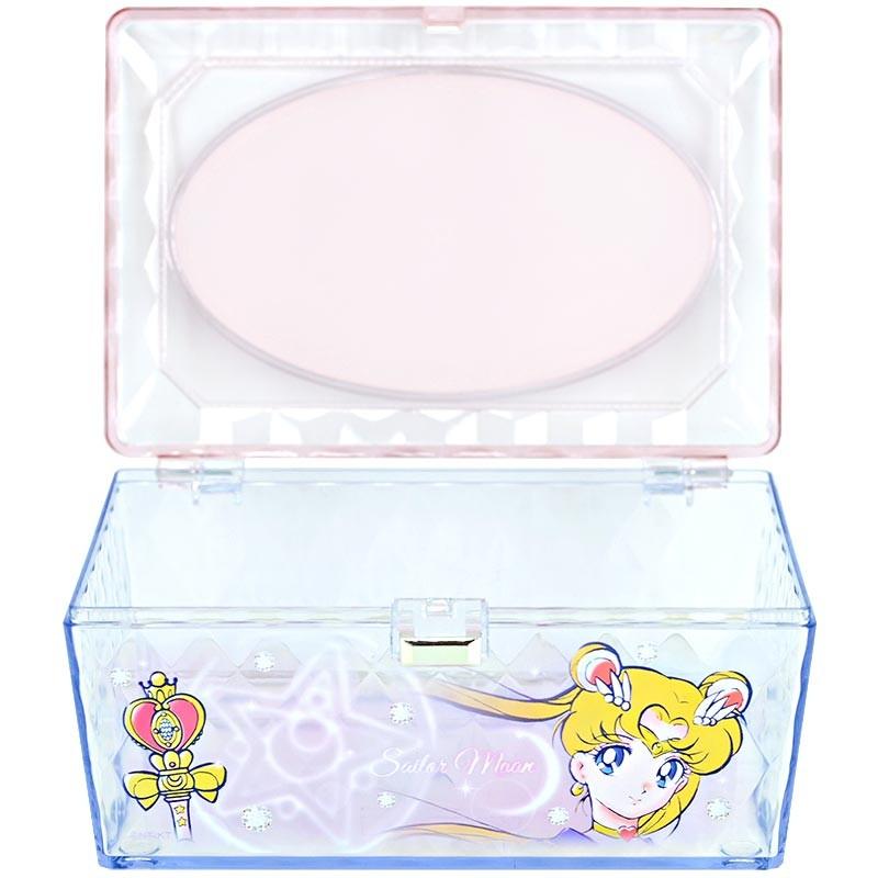 Sailor Moon Kira Kira Faceted Case