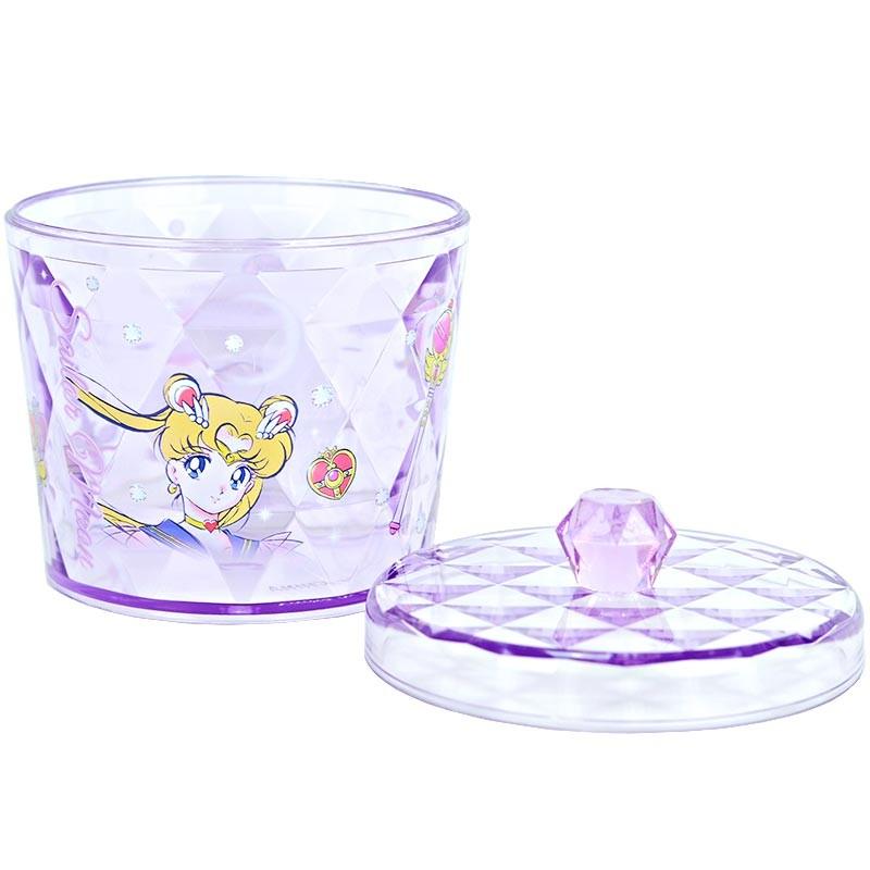 Sailor Moon Kira Kira Faceted Canister