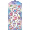 Jewelry Tiara Celestial Dreams Stickers
