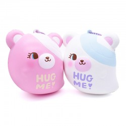 Hug Me! Halloween Ghost Squishy
