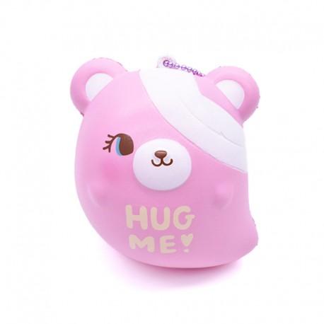Squishy Hug Me! Halloween Ghost