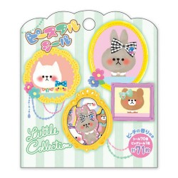 Little Collection Stickers Sack