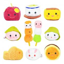 Pendente Puchimaru Kawaii Japanese Sweets Series