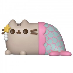 Figura Funko Pop! Pusheen Mermaid