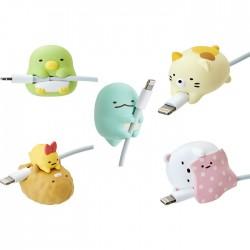 Accesorio Cable iPhone Sumikko Gurashi