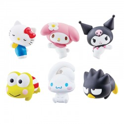 Sanrio Characters Cord Keeper Series 2 Gashapon