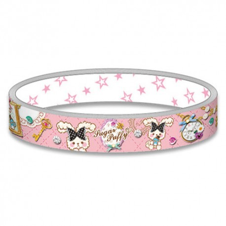 Deco Tape Sugar Puffy