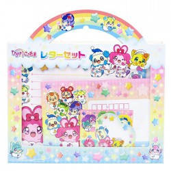 Cocotama Case Letter Set