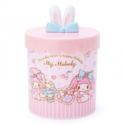 My Melody Topper Canister