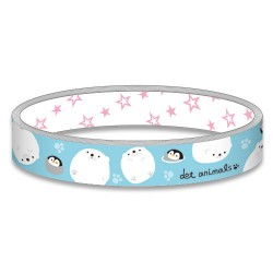 Dot Animals Deco Tape