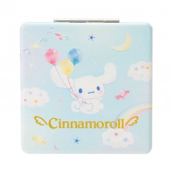 Cinnamoroll Sky Pocket Size Mirror