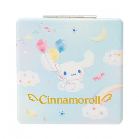 Cinnamoroll Sky Pocket Size Mirror
