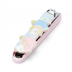 Little Twin Stars Die-Cut Nail Clipper