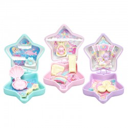 Luminary Tears Dreamy Compact Doll House