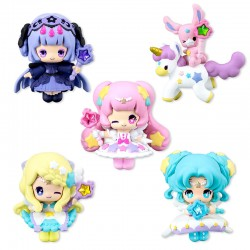Luminary Tears KiraKira Doll Charm Series 2