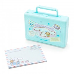 Cinnamoroll Suitcase Mini Memo Pad