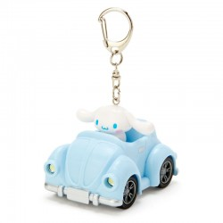 Cinnamoroll Car LED Keychain