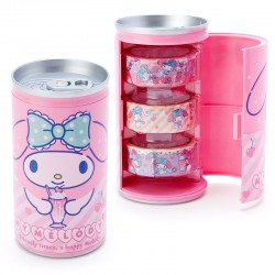 Set Washi Tapes Soda Can My Melody