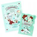 Chocolate Mint Cinnamoroll File Folders Set
