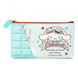 Estojo Chocolate Mint Cinnamoroll