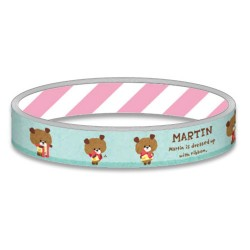Deco Tape Martin Bear