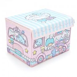 Caixa Desdobrável Little Twin Stars Candy Shop Truck