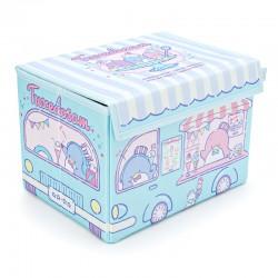 Caixa Desdobrável Tuxedo Sam Ice Cream Truck
