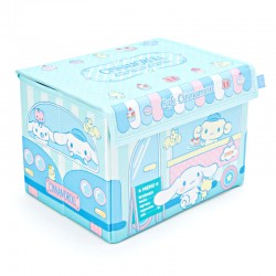 Cinnamoroll Cafe Truck Foldable Storage Box