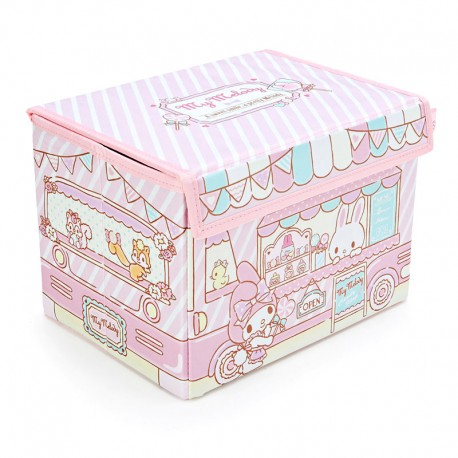 Caixa Desdobrável My Melody Candy Shop Truck