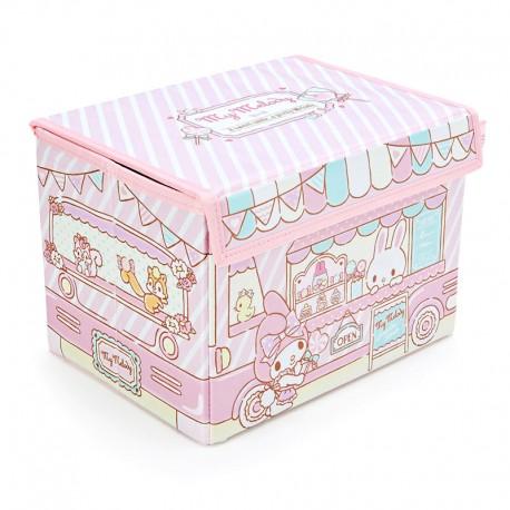 Caja Plegable My Melody Candy Shop Truck