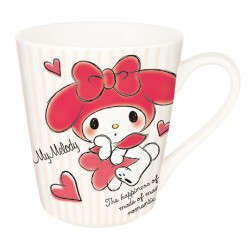Caneca My Melody Girls Happiness