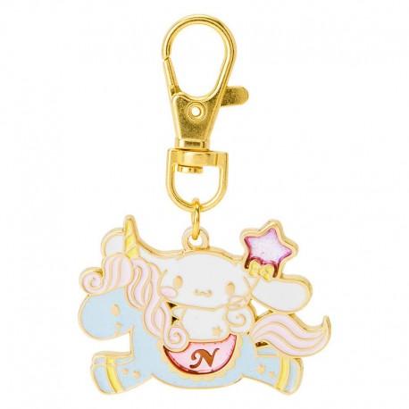 Cinnamoroll Unicorn Keychain