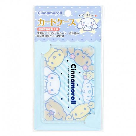 Porta-Cartão Protector Cinnamoroll