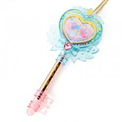 Secret Key Necklace Little Twin Stars Pen
