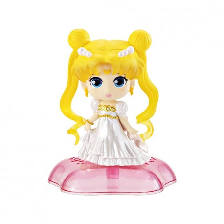 Sailor Moon Twinkle Statue Mini Figure 2 Gashapon