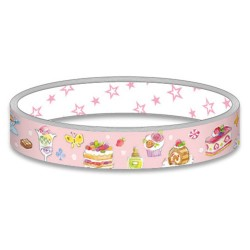 Gemy Berry Deco Tape