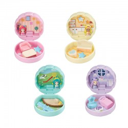 Star Twinkle PreCure Capsule House Gashapon